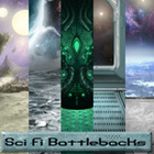 Sci Fi Battlebacks