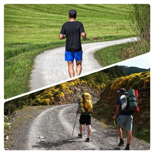 【案例分析】登山、超慢跑等「活動」並不能取代E強度的「訓練」效果