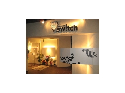 hair salon switch 駅前店