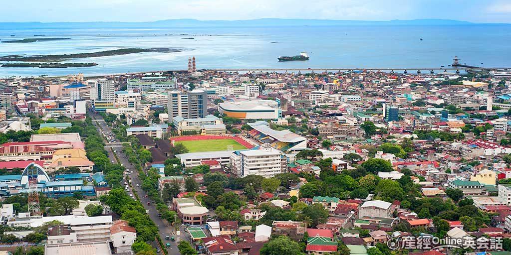 フィリピン留学ってどうなの?特徴やメリットについて