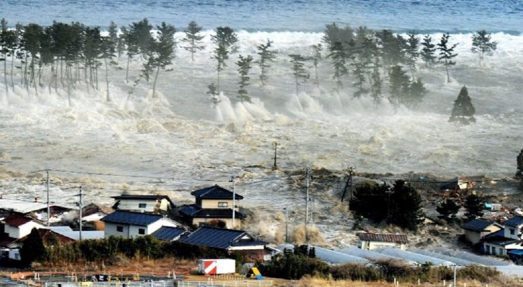【話してみよう Japaneseライフ】国際的にも広く使われる tsunami