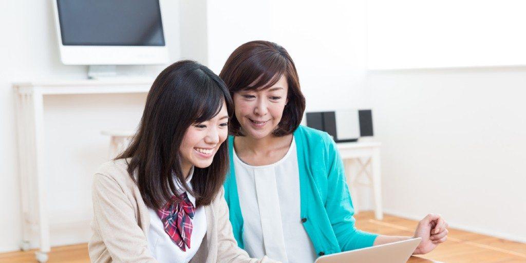 親子で英会話を学ぶメリットは?親子ならオンライン英会話がおすすめ