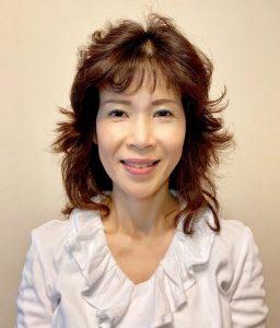 Keiko Arita