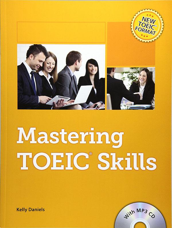 Mastering TOEIC Skills