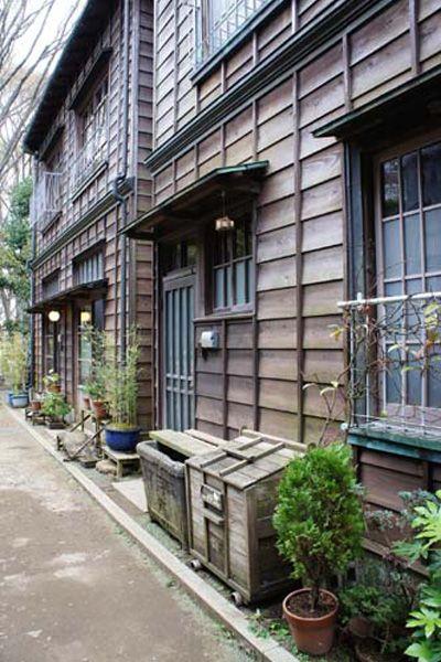 江戸東京たてもの園 (丸二商店/荒物屋)