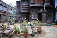 江戸東京たてもの園 (丸二商店/荒物屋):