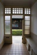 江戸東京たてもの園 (田園調布の家/大川邸):