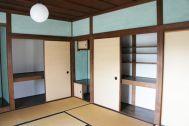 江戸東京たてもの園 (小出邸):
