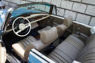 ガレージ310 (ガレージミト):65年 250SE カブリオレ ブルー