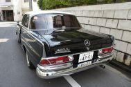 ガレージ310 (ガレージミト):65年 230S ブラック