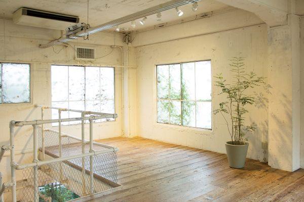 LIGHT BOX STUDIO 青山 2F (ライトボックススタジオ)2F北東