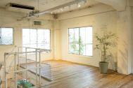 LIGHT BOX STUDIO 青山 2F (ライトボックススタジオ):2F北東