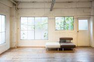 LIGHT BOX STUDIO 青山 2F (ライトボックススタジオ):2F南東ソファー