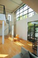 LIGHT BOX STUDIO 中野 Ast (ライトボックススタジオ):A-1 ナチュラルなビーチ材の床