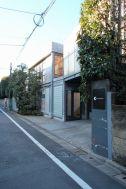 LIGHT BOX STUDIO 中野 Ast (ライトボックススタジオ):スタジオ外観、ガレージ撮影可能