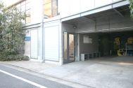 LIGHT BOX STUDIO 中野 Ast (ライトボックススタジオ):駐車場