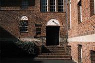 スコットホール (東京都歴史的建造物):