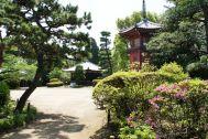 哲学堂公園: