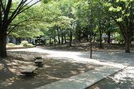 新井薬師公園: