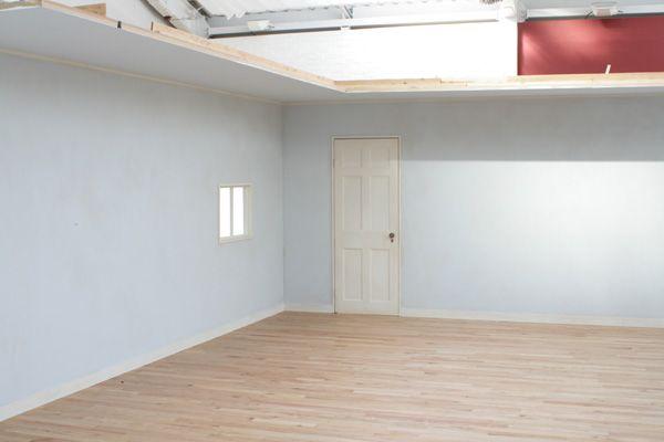 studio roof(スタジオ ルーフ)床材 ミディアムブラウンウッド