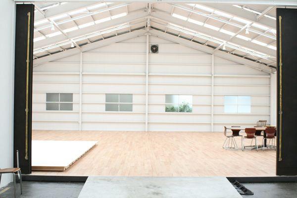 studio roof(スタジオ ルーフ)メインスタジオ