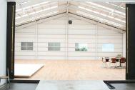 studio roof(スタジオ ルーフ):メインスタジオ