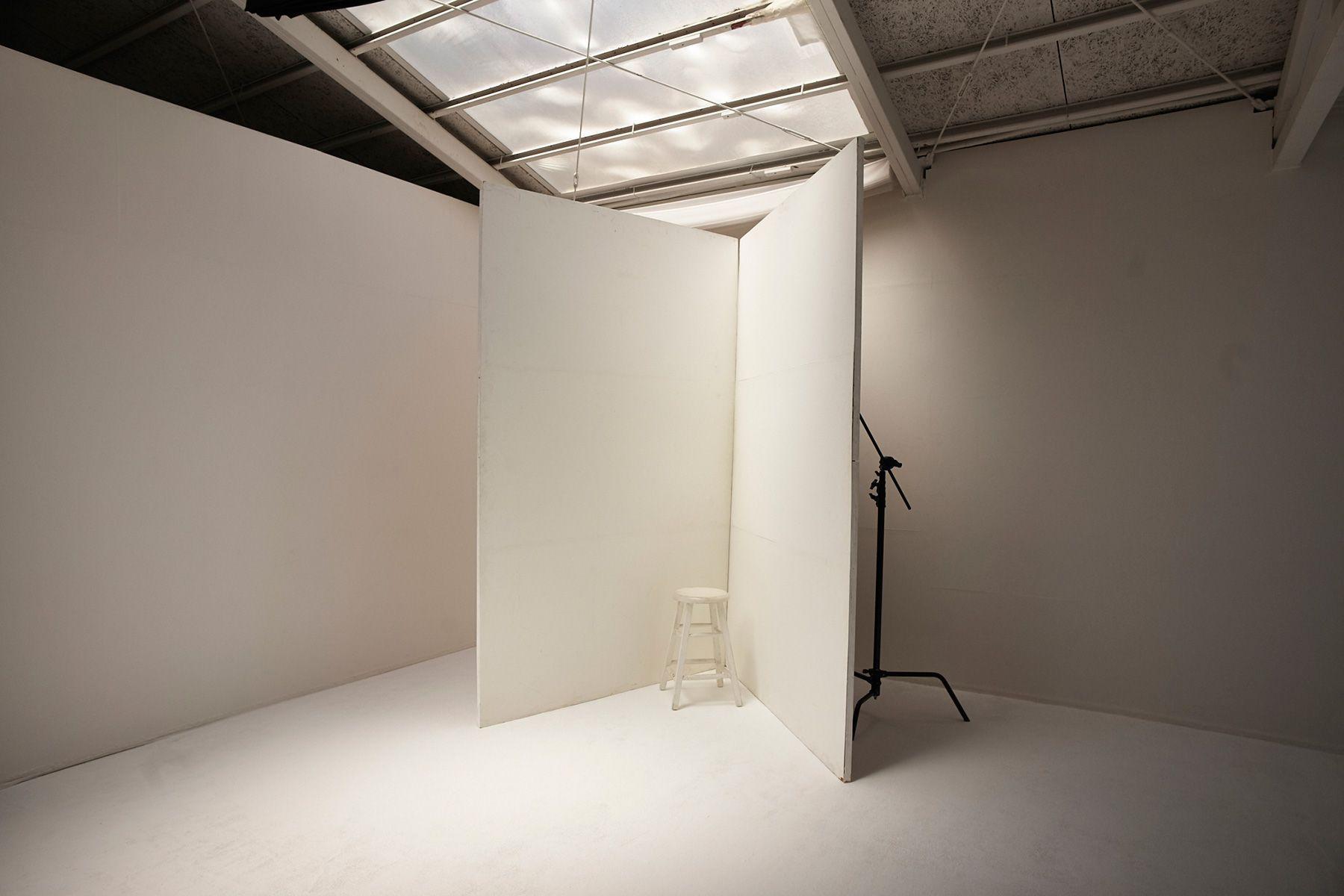 STUDIO MAU(スタジオ マウ)白パネルを組み合わせて