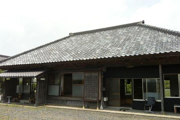 FARM CAMPUS (ファームキャンパス) 古民家+畑+水田