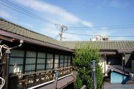 HOMEIKAN 本館・台町別館/旅館 (ホウメイカン):本館_2F 外観