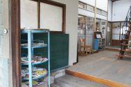senkiya/雑貨&gallely&cafe (センキヤ):1F 階段