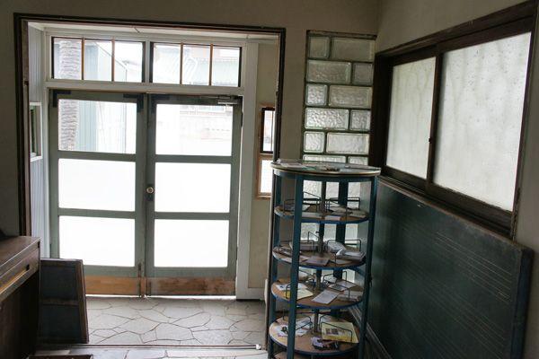 senkiya/雑貨&gallely&cafe (センキヤ)1F 玄関