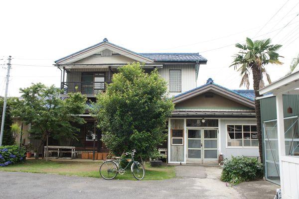 senkiya/雑貨&gallely&cafe (センキヤ)外観