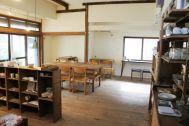 senkiya/雑貨&gallely&cafe (センキヤ):1F メインルーム
