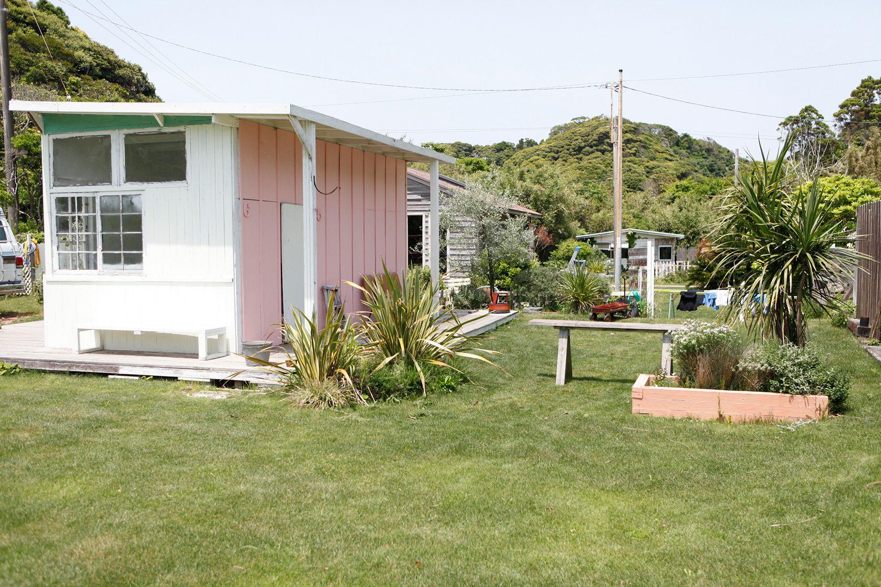HOUSE646(ハウス646)小屋
