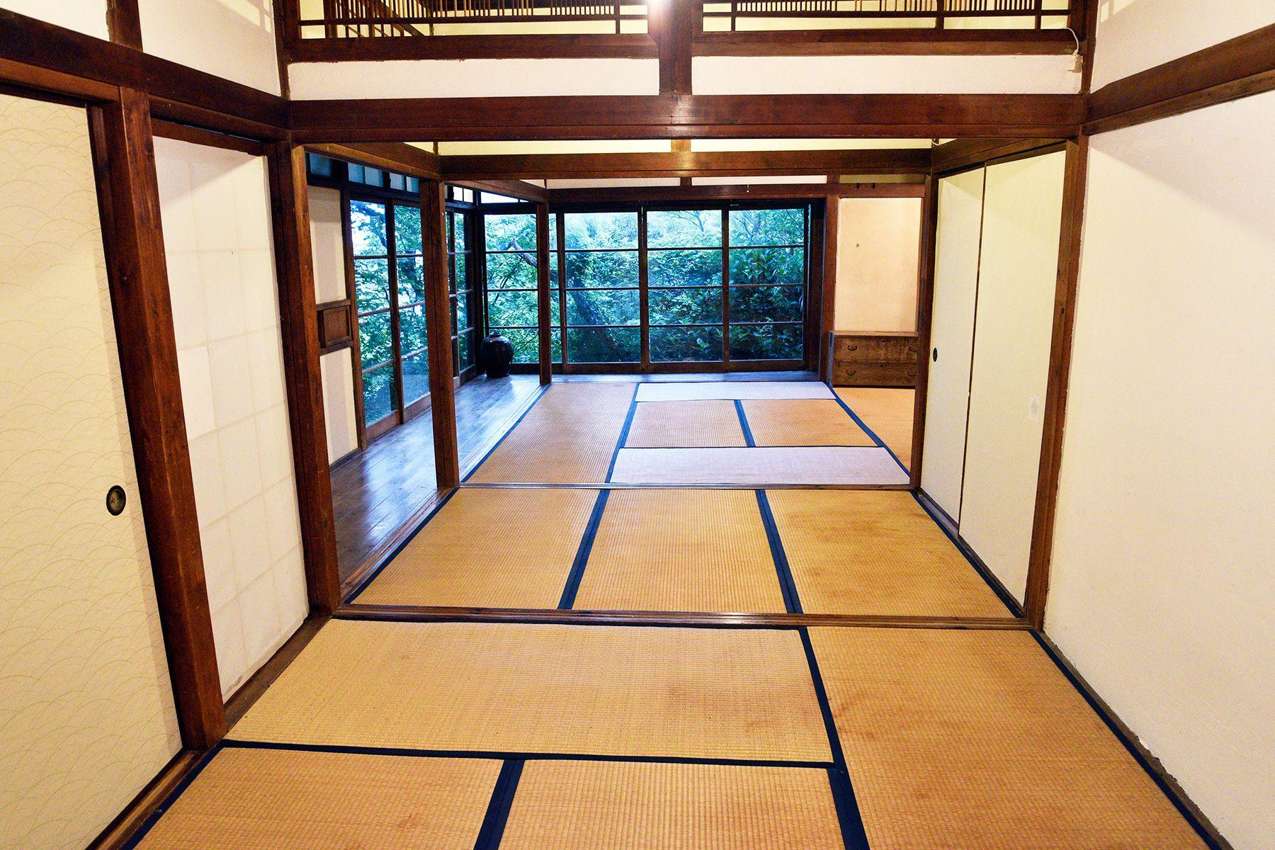 秋谷四季(あきやしき)/ギャラリー