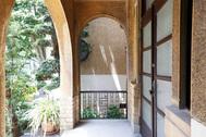 方斎庵(ほうさいあん)/指定文化財:2F 和室1