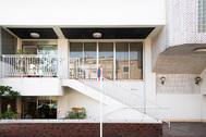 studio rue scipion  (スタジオ リュシピオン):キッチン小物が豊富