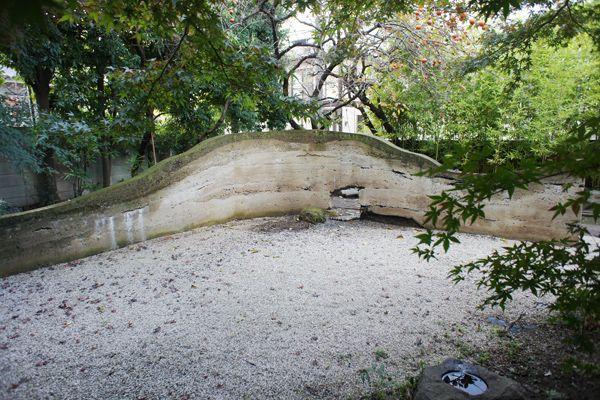 文苑邸(ぶんえんてい)和庭