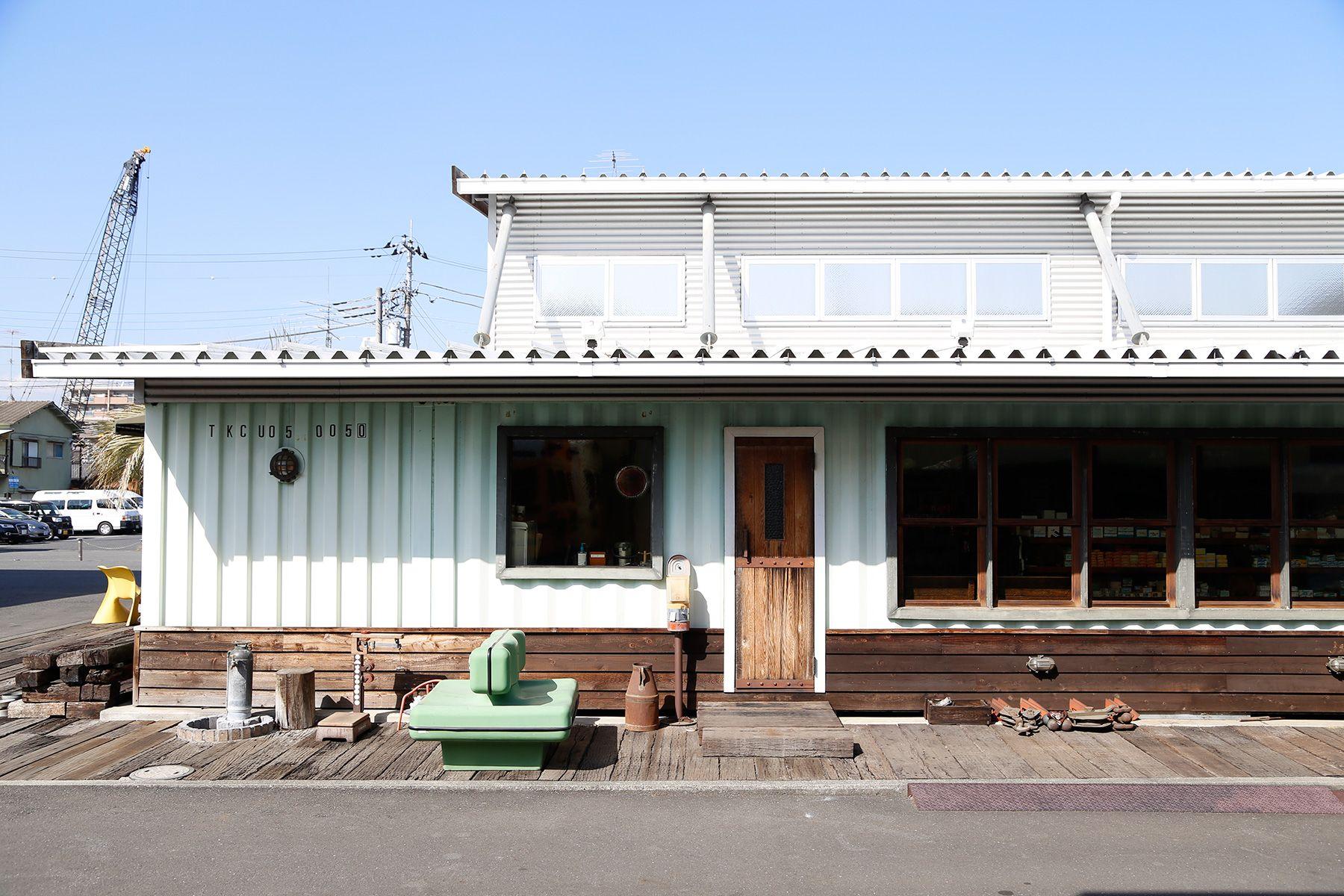 福生ファサード  /FUJIYAMA LOCATION SERVICES