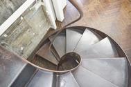 STUDIO iiwi 恵比寿 (スタジオ イーヴィ):椅子