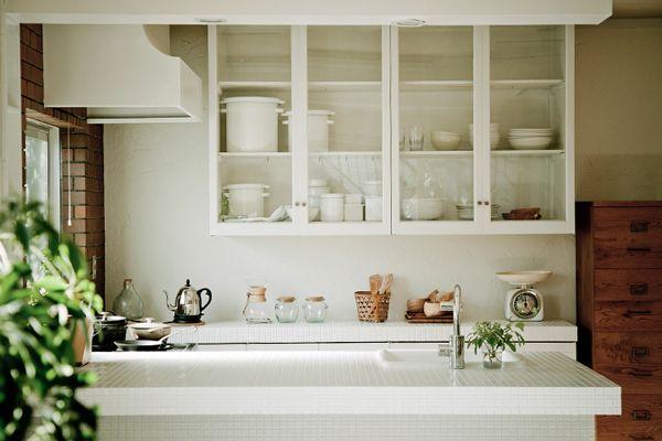 FOTOM(フォトム)明るいキッチン