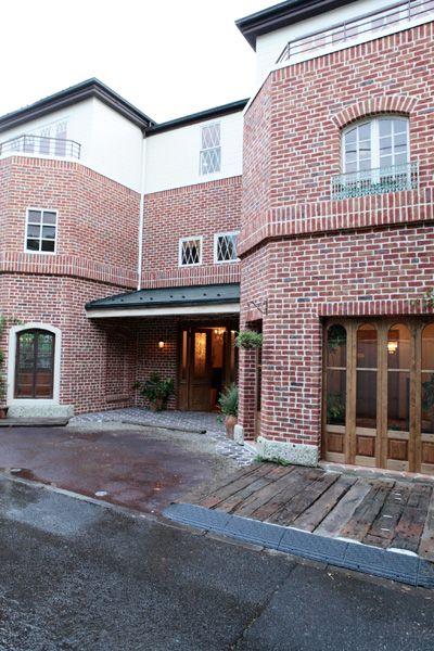 Pastis Roppongi ast  (パスティス六本木 エースタ)entrance