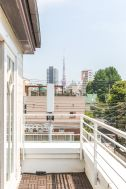 Pastis Roppongi bst  (パスティス六本木 ビースタ):terrace