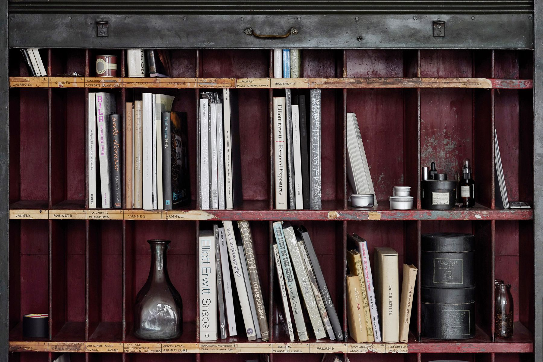 Perfectly-Blank (パーフェクトリーブランク)小部屋