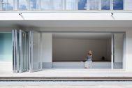 Seaside Hayama / 個人宅:B棟 1F