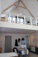 Seaside Hayama / 個人宅:A棟 1F