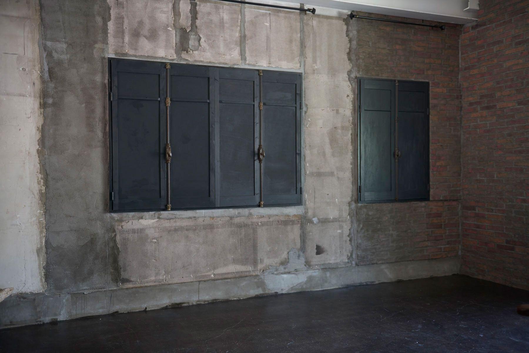 STUDIO FOGLIA 1st (スタジオ フォグリア 1st)グレモン錠の窓