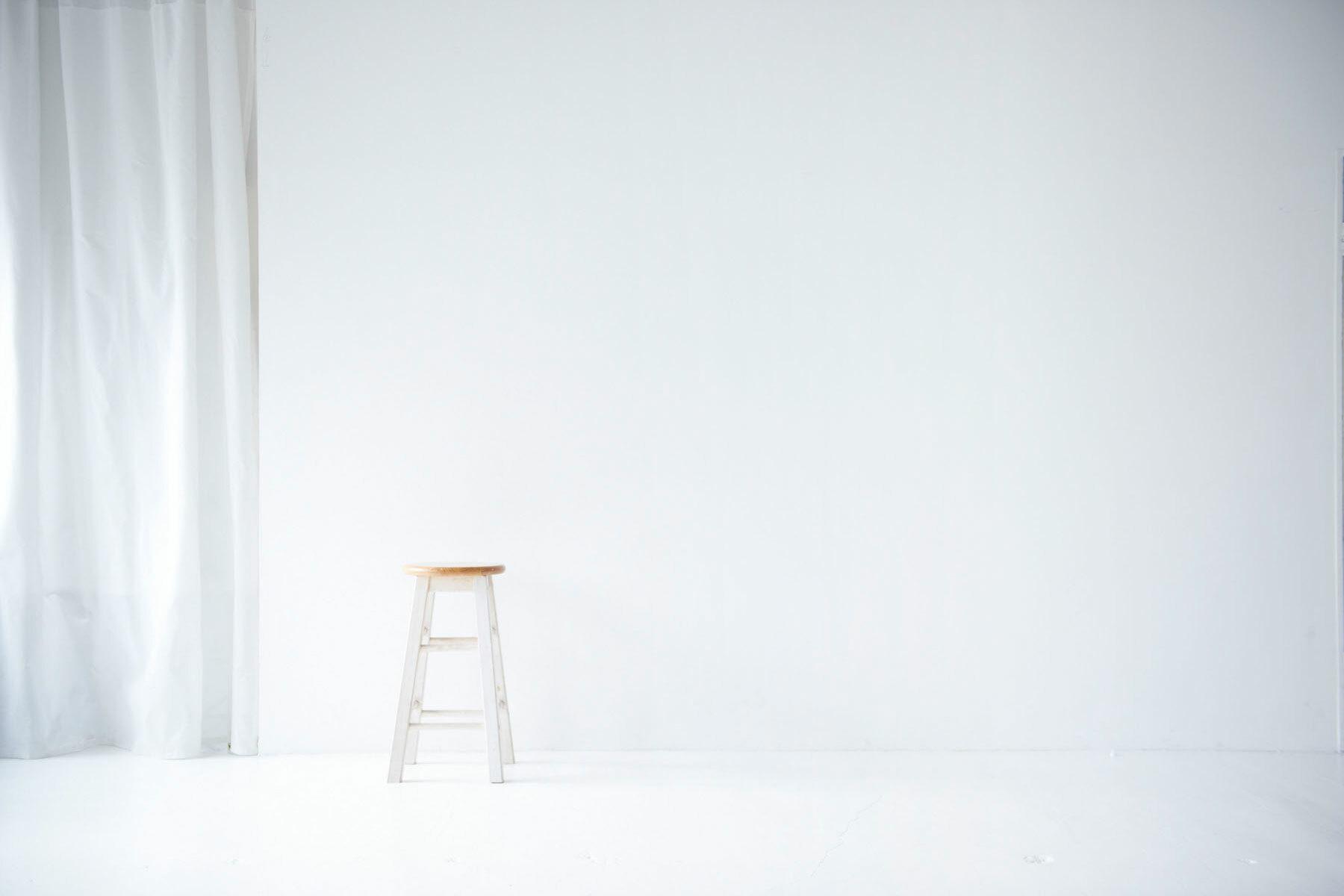 STUDIO FOGLIA 2st (スタジオ フォグリア 2st)白レンガと明るい空間
