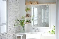 STUDIO FOGLIA 2st (スタジオ フォグリア 2st):空抜け可能な屋上