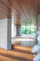Casaさかのうえ/個人宅:建物前の道路
